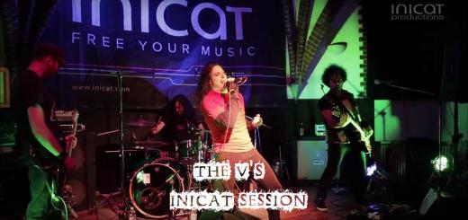 The V's - Inicat Session
