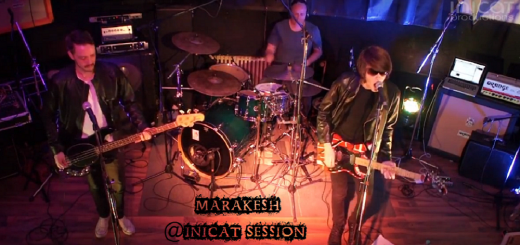 Marakesh - Inicat Session