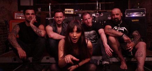 Handgazer - Musikvideo