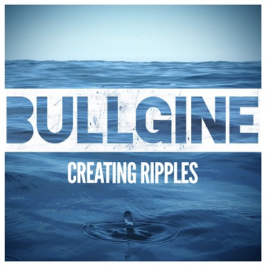 Bullgine - Creating Ripples Cover